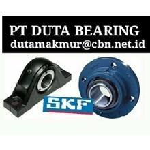 SKF BEARING PT DUTA BEARING GLODOK JAKARTA - SKF BEARING BALL ROLLER SKF PILLOW BLOCK SKF JAKARTA