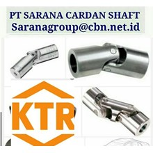 KTR UNIVERSAL JOINT PRECISION JOINT PT SARANA UNIVERSAL JOINT KTR SINGLE & DOUBLE SELL