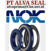Jual NOK SEAL  ORING PT ALVA SEAL GASKET NOK MECH SEAL