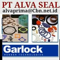 Jual GARLOCK SEAL  ORING PT ALVA SEAL GASKET GARLOCK MECH SEALING