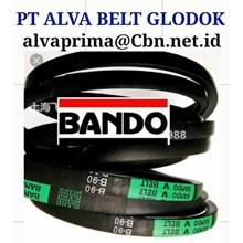 BANDO BELTING TIMMING PT ALVA BELT GLODOK BELT DAN CONVEYOR
