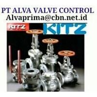 Sell KITZ VALVE PT ALVA GLODOK  VALVE KITZ BALL GATE GLOBE VALVE CONTROLS