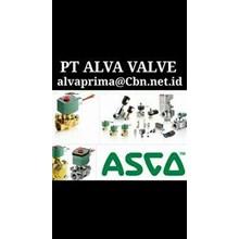 ASCO VALVE PT ALVA ASCO  GLOBE BALL  CONTROL VALVE ASCO