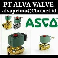 ASCO VALVE PT ALVA ASCO  GLOBE BALL  CONTROL
