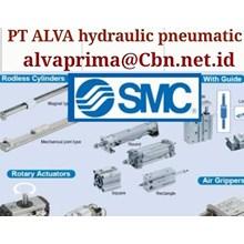 SMC PNEUMATIC FITTING SMC VALVE ACTUATOR PT ALVA G