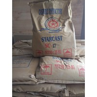 Fire Cement Cast (Castable)