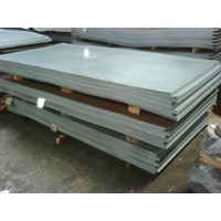 Iron Plate Ducting