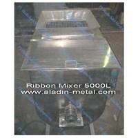 Sell Riboon Mixer 5000L