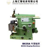 Jual Shaping Machines Type B635A