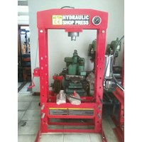 Sell Mesin Hydraulic