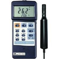 Jual DO Meter (Alat Pengukur Kadar Oksigen Terlarut Dalam Air)