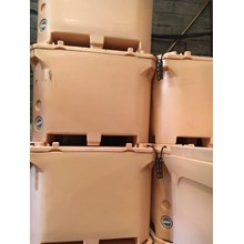 Cool Box Ocean 660 Liter - Box Pendingin