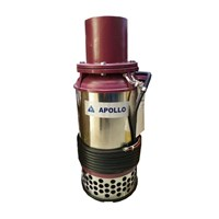 Jual Pompa Celup  Pompa Benam Submersible Pump Apollo