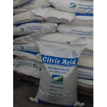 Citric Acid Monohydrate