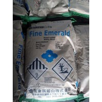 Sell Nickel Sulfate