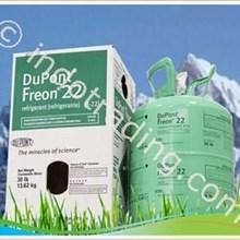 Dupont Freon Refrigerant R22 25LB. Type 1 KG
