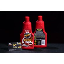 Meguiars Cleaner lilin cair