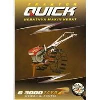 Sell TRAKTOR QUICK G 3000 ZEVA