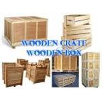 Sell Wooden Crate