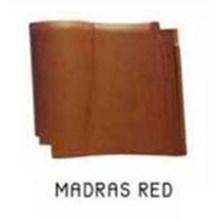 Genteng KIA Madras Red