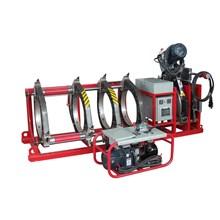 Mesin Las pipa HDPE Alat Penyambung Pipa HDPE