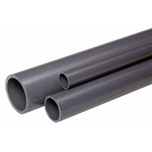Schedule 80 PVC pipe and fittings CPVC Sch