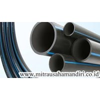 Sell HDPE pipe PE-100 Vinilon.