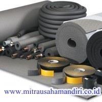 Jual Insulation Armaflex Lembaran Dan Batangan