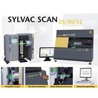 Cari Sylvac Scan Measuring Microscop