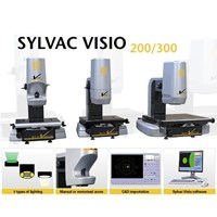 Sylvac Vision Microscop