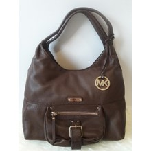 Tas Michael Kors Limited Edition Leather Hobo in B