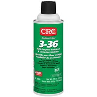 Jual CRC 3-36 Multi Purpose Lubricant And Corrosion Inhibitor