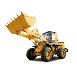 Wheel Loader 1.7 M3 Tangguh Ready Stock