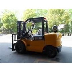 Forklift LPG dan Gasoline