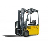 Jual Forklift Electric