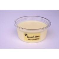 Sweet Potato Silky Pudding
