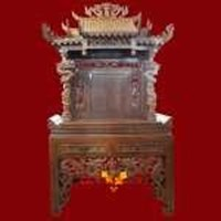 Furniture MEJA ALTAR Dua Naga
