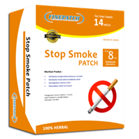 STOP SMOKE PATCH