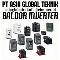 Jual INVERTER BALDOR