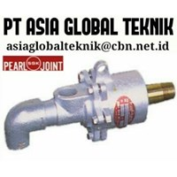 Jual PEARL SGK ROTARY JOINT