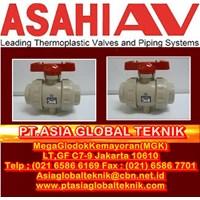 Sell VALVE ASAHI