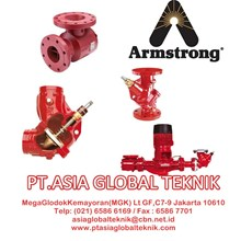 VALVE AMSTRONG