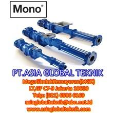 Mono Diaphragm Pump