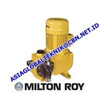 PUMP - MILTON ROY