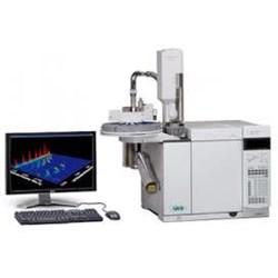 Gas Chromatography LECO GCxGC FID