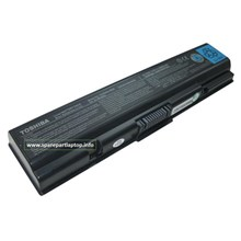 Baterai Laptop Original Toshiba Satellite M200 Series
