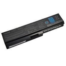 Baterai Laptop Original Toshiba Satellite C640 C640D C645D Series