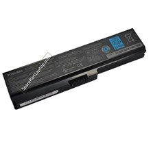 Baterai Laptop Original Toshiba Satellite L700 L730 L735 Series