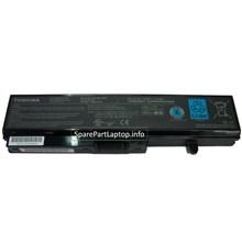 Baterai Laptop Original Toshiba Satellite T110 T111 T112 T115 T130 T131 T132 T133 T135 Series