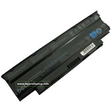 Baterai Original Dell Inspiron 17R N7010 Series